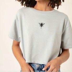 Tops - B THE LABEL B tshirt